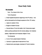 When did the Turkic expansion begin?
