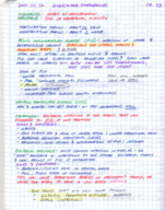 Emergency Medical Services 001282 - Class Notes - Week 16
