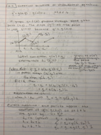 What is the numerical solutions to differential equations?