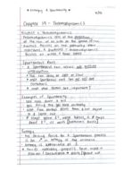 Texas State - Chem 1342 - Class Notes - Week 7