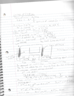 CHM 132 - Class Notes - Week 3