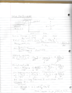 CHM 132 - Class Notes - Week 5