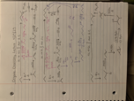 UMB - CHEM 231 - Class Notes - Week 15