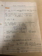 Virginia Tech - MATH 1225 - Study Guide - Final