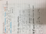 LA Tech - MATH 242 - Class Notes - Week 8