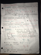 CAL - PHYSICS 8 - Study Guide - Final