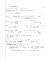 MATH 120 - Class Notes - Week 1