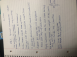 UNT - ART 1300 - Class Notes - Week 2