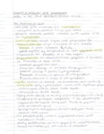 UD - MMSC 690 - Class Notes - Week 2