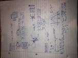 UB - PHY - Class Notes - Week 1
