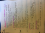 SELU - MGMT 471 - Class Notes - Week 4