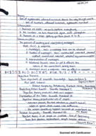communication studies notes