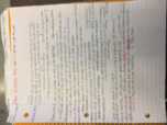 Brooklyn college - PSYC 3510 - Class Notes - Week 3