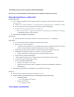 UD - EDUC 240 - Study Guide - Midterm