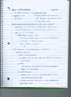 ant  2410 - Class Notes - Week 4