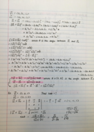 UBC - Math 200 - Class Notes - Week 2