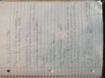 The U - Kines 3550 - Class Notes - Week 5