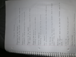 CPP - ENGL 1101 - Class Notes - Week 6