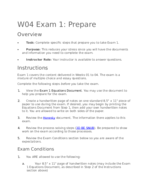 BYUI - PHSC 121 - Study Guide - Midterm