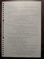 UCR - His 015 - Class Notes - Week 1