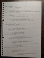 UCR - His 015 - Class Notes - Week 2