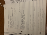 Virginia Commonwealth University - SOC 101 - Class Notes ...