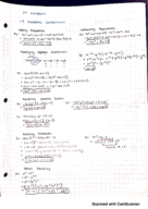 CPP - MATH 118 - Study Guide - Midterm