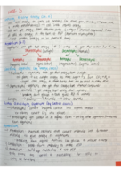 UCLA - Life Science 7A 363744 - Class Notes - Week 3