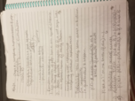 Brooklyn college - PSY 3400 - Class Notes - Week 3