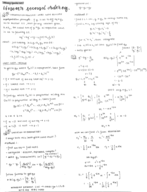 UCSD - MATH 20D - Study Guide - Midterm