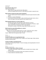 CSU - AA - Study Guide - Final