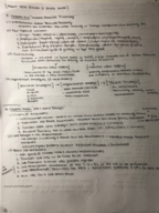USC - MGMT - Study Guide - Midterm