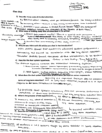 BYU - PSYCH 375 - Class Notes - Week 1