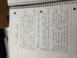 Houston Community College System - BIOL 2302 - Class Note...