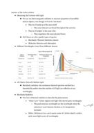 Syracuse - ASTR 104 - Class Notes - Week 4