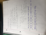 UMB - ECON 306 - Class Notes - Week 2