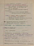 ECU - PSYC 3206 - Class Notes - Week 1
