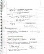 Virginia Tech - PHYS 2206 - Class Notes - Week 1