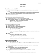 CLP 0200 - Class Notes - Week 9