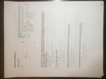 Long Beach State - PHYS 152 - Study Guide - Midterm