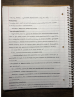 PHIL 1030 - Class Notes