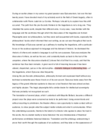 CSU - Dominguez hills - For 142 - Class Notes - Week 1