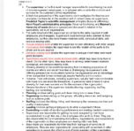 Troy University - MGT 3380 - Class Notes - Week 1