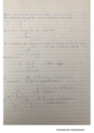 UCMerced - PHYS 009 - Class Notes - Week 4