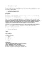 ACCC - ENGL 102 - Class Notes - Week 8