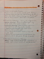 ECON 201 - Class Notes - Week 3