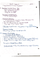 PSY 377 - Class Notes - Week 2
