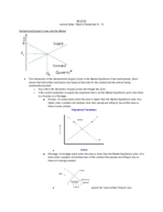 ECON 2113 - Class Notes - Week 4