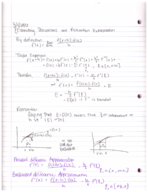 MATH 300 - Class Notes - Week 7
