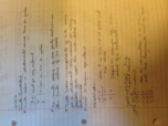 OK State - PHIL 1313 - Class Notes - Week 4